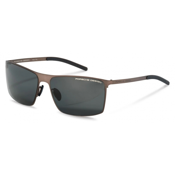 Porsche Design - P´8667 Sunglasses - Brown - Porsche Design Eyewear