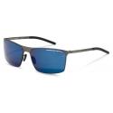 Porsche Design - P´8667 Sunglasses - Gun - Porsche Design Eyewear