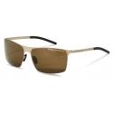 Porsche Design - P´8667 Sunglasses - Gold Brown - Porsche Design Eyewear