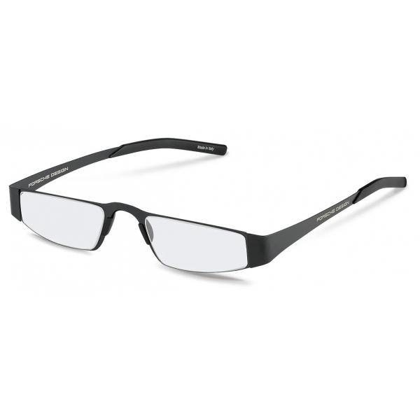Porsche Design - P´8811 Reading Glasses - Black - Porsche Design Eyewear