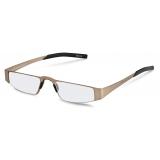 Porsche Design - P´8811 Reading Glasses - Light Brown - Porsche Design Eyewear