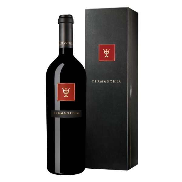 Bodega Numanthia - Termanthia - Astucciato - Toro - Spain - Vino Rosso - Luxury Limited Edition - 750 ml