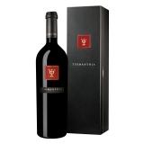 Bodega Numanthia - Termanthia - Gift Box - Toro - Spain - Red Wine - Luxury Limited Edition - 750 ml