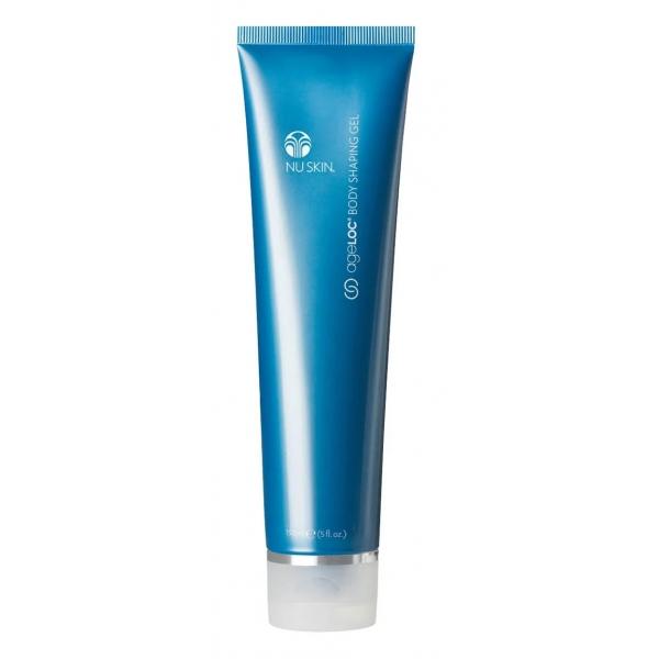 Nu Skin - ageLOC Body Shaping Gel - 150 ml - Body Spa - Beauty - Professional Spa Equipment
