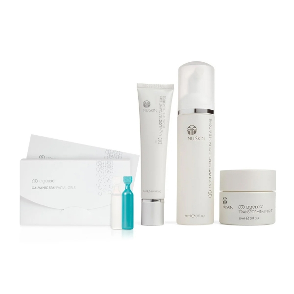 """Nu Skin - ageLOC """"Good"""" ADR Package - Body Spa - Beauty - Professional Spa Equipment"""