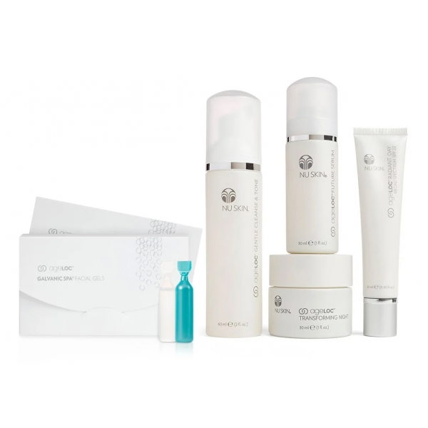 """Nu Skin - ageLOC """"Better"""" ADR Package - Body Spa - Beauty - Professional Spa Equipment"""