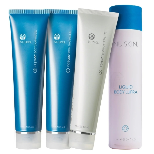 Nu Skin - ageLOC Body Spa ADR Package - Beauty - Professional Spa Equipment