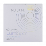 Nu Skin - ageLOC LumiSpa Silicone Replacement Head – Gentle - Body Spa - Beauty - Professional Spa Equipment