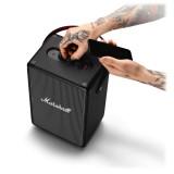 Marshall - Tufton - Black - Portable Bluetooth Speaker - Iconic Classic Premium High Quality Speaker