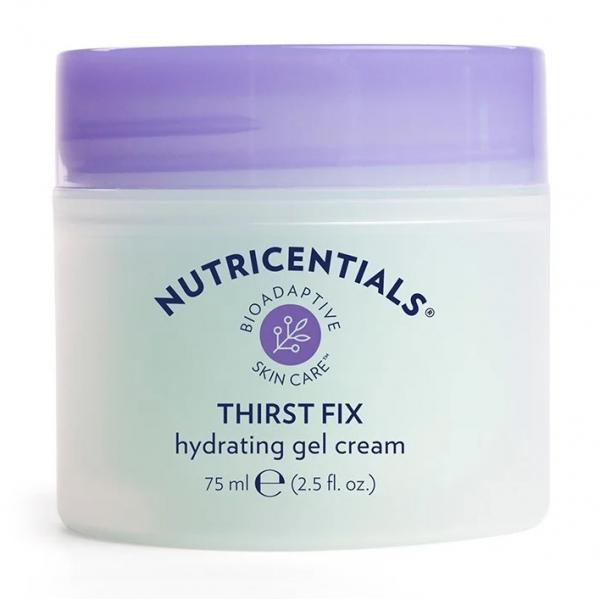 Nu Skin - Thirst Fix Hydrating Gel Cream - 75 ml - Body Spa - Beauty - Professional Spa Equipment
