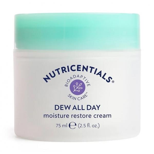 Nu Skin – Dew All Day Moisture Restore Cream - 75 ml - Body Spa - Beauty - Professional Spa Equipment