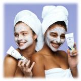 Nu Skin - Spa Day Creamy Hydrating Masque - 100 ml - Body Spa - Beauty - Professional Spa Equipment