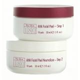 Nu Skin - Nu Skin 180º AHA Facial Peel and Neutraliser - 30 ml - Body Spa - Beauty - Professional Spa Equipment
