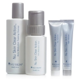 Nu Skin - Clear Action System - Body Spa - Beauty - Professional Spa Equipment