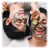 Nu Skin - Epoch Glacial Marine Mud - 200 g - Body Spa - Beauty - Professional Spa Equipment