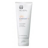 Nu Skin - Sunright 35 - 100 ml - Body Spa - Beauty - Professional Spa Equipment