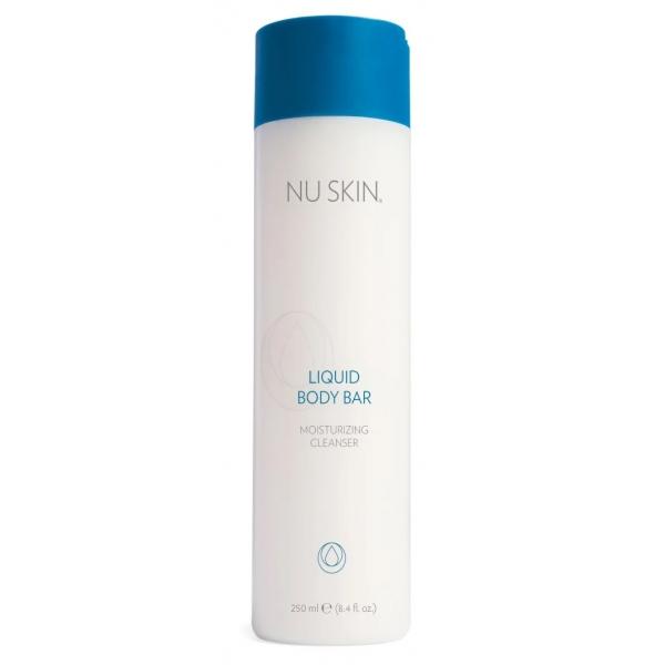 Nu Skin - Liquid Body Bar - 250 ml - Body Spa - Beauty - Professional Spa Equipment