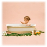 Nu Skin - Epoch Baby Hibiscus Hair & Body Wash - 150 ml - Body Spa - Beauty - Professional Spa Equipment