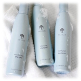 Nu Skin - Moisturizing Shampoo - 250 ml - Body Spa - Beauty - Professional Spa Equipment