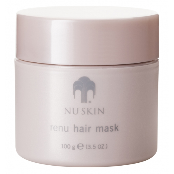 Nu Skin - Renu Hair Mask - 100 g - Body Spa - Beauty - Professional Spa Equipment