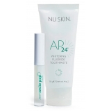 Nu Skin - AP24 Bright Smile Duo - Body Spa - Beauty - Professional Spa Equipment