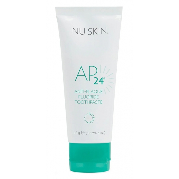 Nu Skin - AP 24 Whitening Fluoride Toothpaste - 110 g - Body Spa - Beauty - Professional Spa Equipment