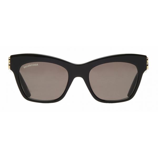 Balenciaga - Occhiali da Sole Dynasty Butterfly - Nero - Occhiali da Sole - Balenciaga Eyewear