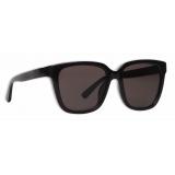 Balenciaga - Side D-Frame Sunglasses - Black - Sunglasses - Balenciaga Eyewear