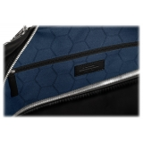 Automobili Lamborghini - Travel Bag - Black - Made in Italy - Luxury Exclusive Collection