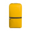 Automobili Lamborghini - Crossbody Bag - Yellow - Made in Italy - Luxury Exclusive Collection