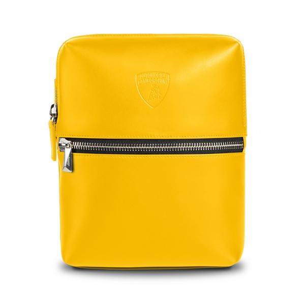 Automobili Lamborghini - Bodybag - Gialla - Made in Italy - Luxury Exclusive Collection