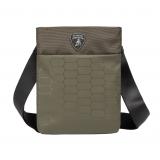 Automobili Lamborghini - Bodybag - Green - Made in Italy - Luxury Exclusive Collection