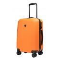 Automobili Lamborghini - Trolley - Orange - Made in Italy - Luxury Exclusive Collection