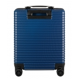 Automobili Lamborghini - Trolley - Blue - Made in Italy - Luxury Exclusive Collection