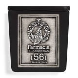 Farmacia SS. Annunziata 1561 - Scented Candle - Arte della Seta - Room Fragrance - Fragrance of the Major Arts - Florence