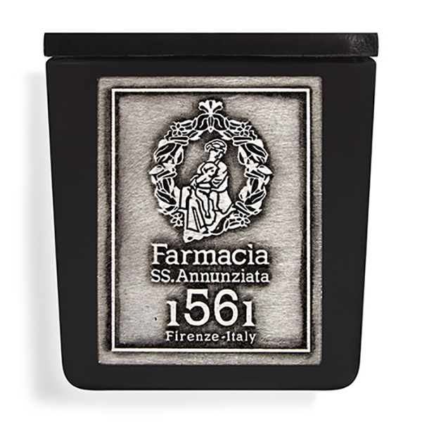 Farmacia SS. Annunziata 1561 - Scented Candle - Arte dei Mercatanti - Room Fragrance - Fragrance of the Major Arts - Florence