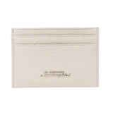 Automobili Lamborghini - Wallet - Grey - Made in Italy - Luxury Exclusive Collection