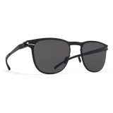 Mykita - Stanley - NO1 - Black Grey - Metal Collection - Sunglasses - Mykita Eyewear