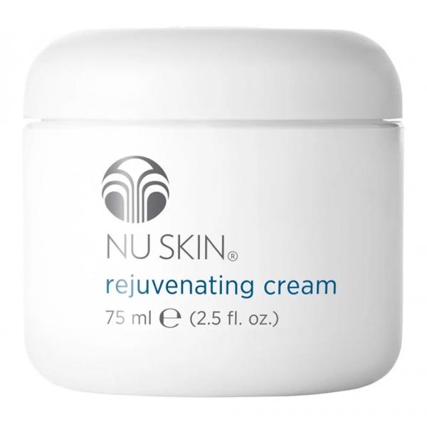Nu Skin - Rejuvenating Cream - 75 ml - Body Spa - Beauty - Professional Spa Equipment