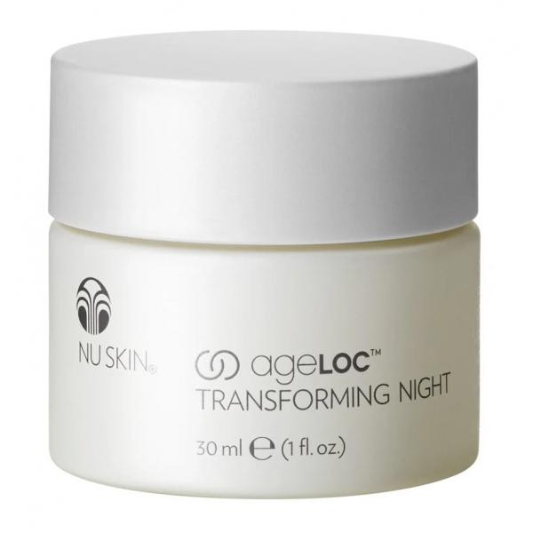 Nu Skin - ageLOC Transforming Night - 30 ml - Body Spa - Beauty - Professional Spa Equipment