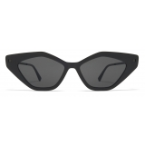 Mykita - Gapi - Lite - Black Grey - Acetate Collection - Sunglasses - Mykita Eyewear