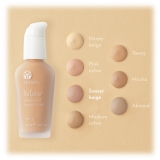 Nu Skin - Advanced Liquid Finish Anti-Ageing Foundation with SPF 15 - Honey Beige - 30 ml - Body Spa - Beauty