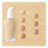 Nu Skin - Advanced Liquid Finish Anti-Ageing Foundation with SPF 15 - Sunset Beige - 30 ml - Body Spa - Beauty
