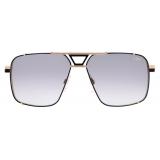 Cazal - Vintage 9099 - Legendary - Black Gold - Sunglasses - Cazal Eyewear