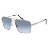 Cazal - Vintage 9099 - Legendary - Gold Silver - Sunglasses - Cazal Eyewear