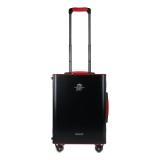 MV Augusta - TecknoMonster - TecknoMonster Titanium Suitcase - Trolley - Aeronautical Carbon Trolley Suitcase