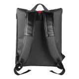 MV Augusta - TecknoMonster - TecknoMonster Carbon Roll Backpack - Trolley - Aeronautical Carbon Trolley Suitcase