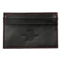 MV Augusta - TecknoMonster - TecknoMonster Carbon Card Holder Black - Wallet - Aeronautical Carbon Wallet Suitcase