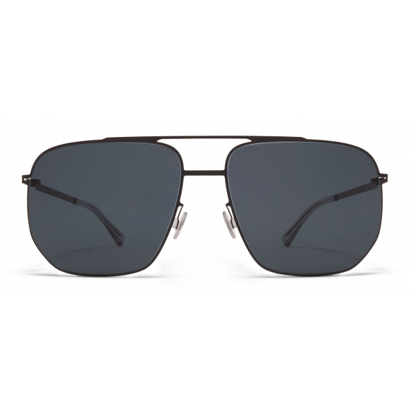 Mykita - Lillesol - Lite - Black - Acetate & Stainless Steel Collection - Sunglasses - Mykita Eyewear