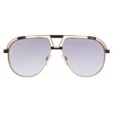 Cazal - Vintage 9100 - Legendary - Black Gold - Sunglasses - Cazal Eyewear